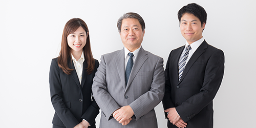 日本人スタッフで品質保証